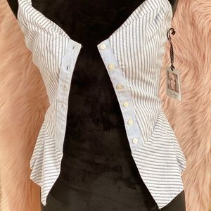 Jessica Simpson Collection XS shirt